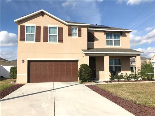 Photo of 6163 FOREST RIDGE WAY, WINTER HAVEN, FL 33881 (MLS # P4914215)