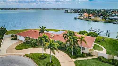 Photo of 232 HOWARD DRIVE, BELLEAIR BEACH, FL 33786 (MLS # U8079215)