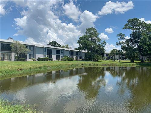 Photo of 102 MARTHA LANE #102, OLDSMAR, FL 34677 (MLS # U8126215)