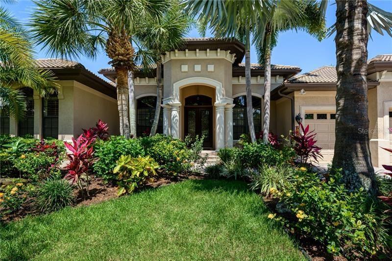 5158 SANDY BEACH AVENUE, Sarasota, FL 34242 - #: A4470215