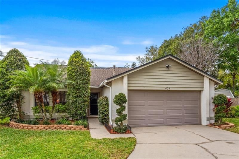 424 COPPERSTONE CIRCLE, Casselberry, FL 32707 - #: O5851215