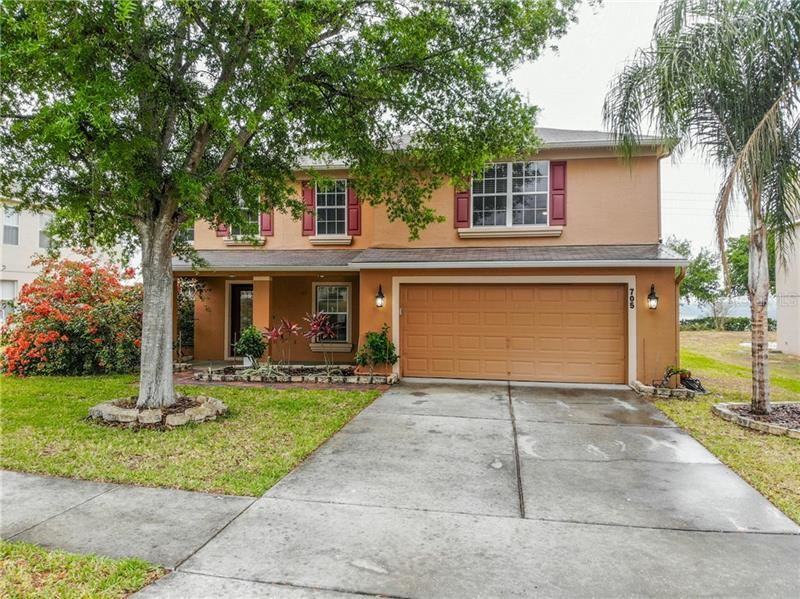 Photo of 705 W SKYRIDGE ROAD, CLERMONT, FL 34711 (MLS # O5855215)