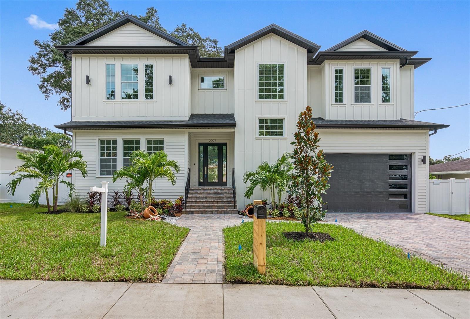 2907 N PERRY AVENUE, Tampa, FL 33602 - #: T3320215