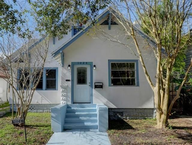 1024 BAY STREET NE, Saint Petersburg, FL 33701 - MLS#: U8069215