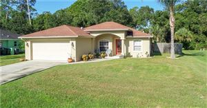 Photo of 7533 TASCO DRIVE, NORTH PORT, FL 34291 (MLS # C7420216)