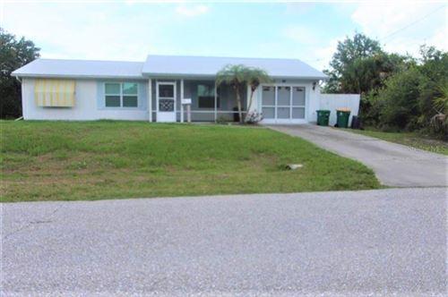 Photo of 6139 GRANDEUR STREET, ENGLEWOOD, FL 34224 (MLS # C7429216)