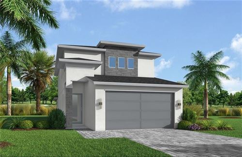 Photo of 916 DESERT MOUNTAIN COURT, REUNION, FL 34747 (MLS # O5893216)