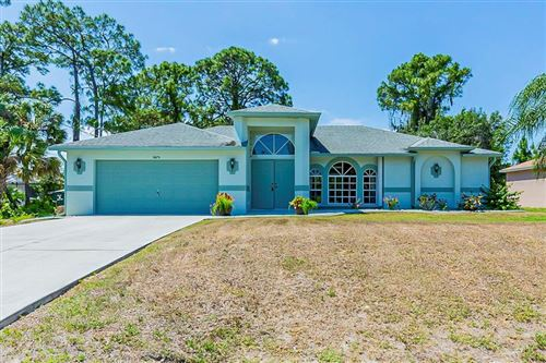 Photo of 3675 MARSHALL ROAD, NORTH PORT, FL 34288 (MLS # O5943216)