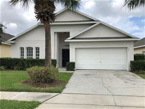 Photo of 1747 MORNING STAR DRIVE, CLERMONT, FL 34714 (MLS # S5024216)