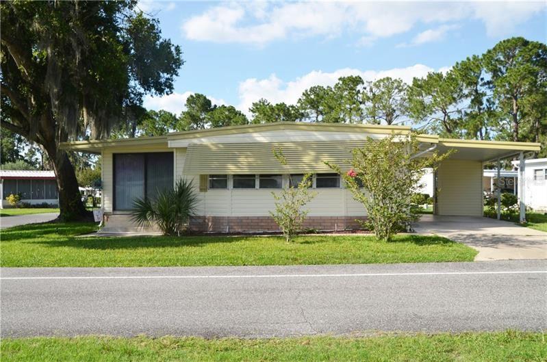 310 PALO VERDE DRIVE, Leesburg, FL 34748 - #: G5030216