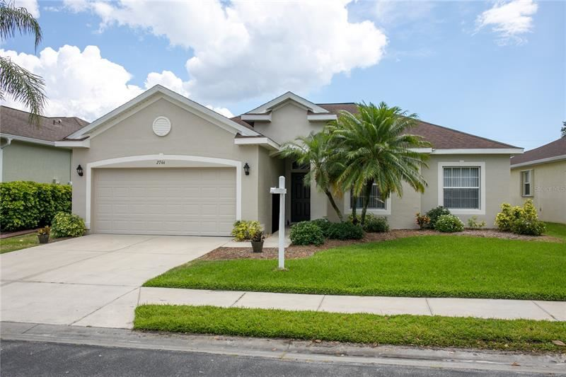 2744 SUNCOAST LAKES BLVD, Port Charlotte, FL 33980 - MLS#: N6115216
