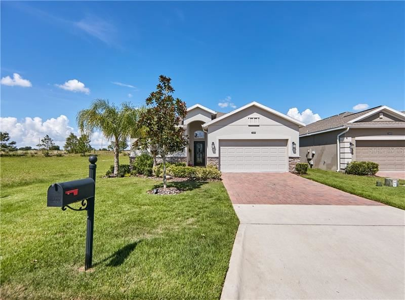 3489 KINLEY BROOKE LANE, Clermont, FL 34711 - #: O5888216