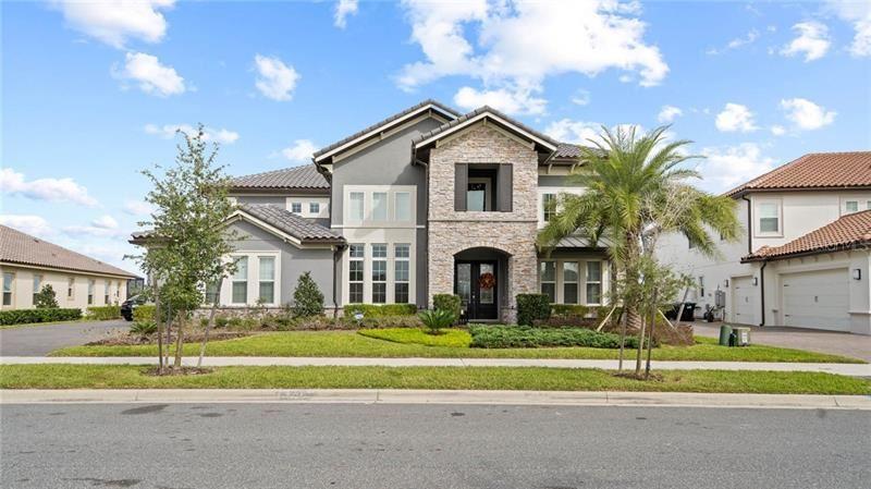 15108 SHONAN GOLD DRIVE, Winter Garden, FL 34787 - #: O5889216