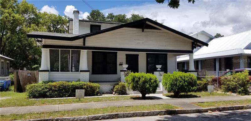 910 E SAINT CLAIR STREET, Tampa, FL 33605 - MLS#: T3250216