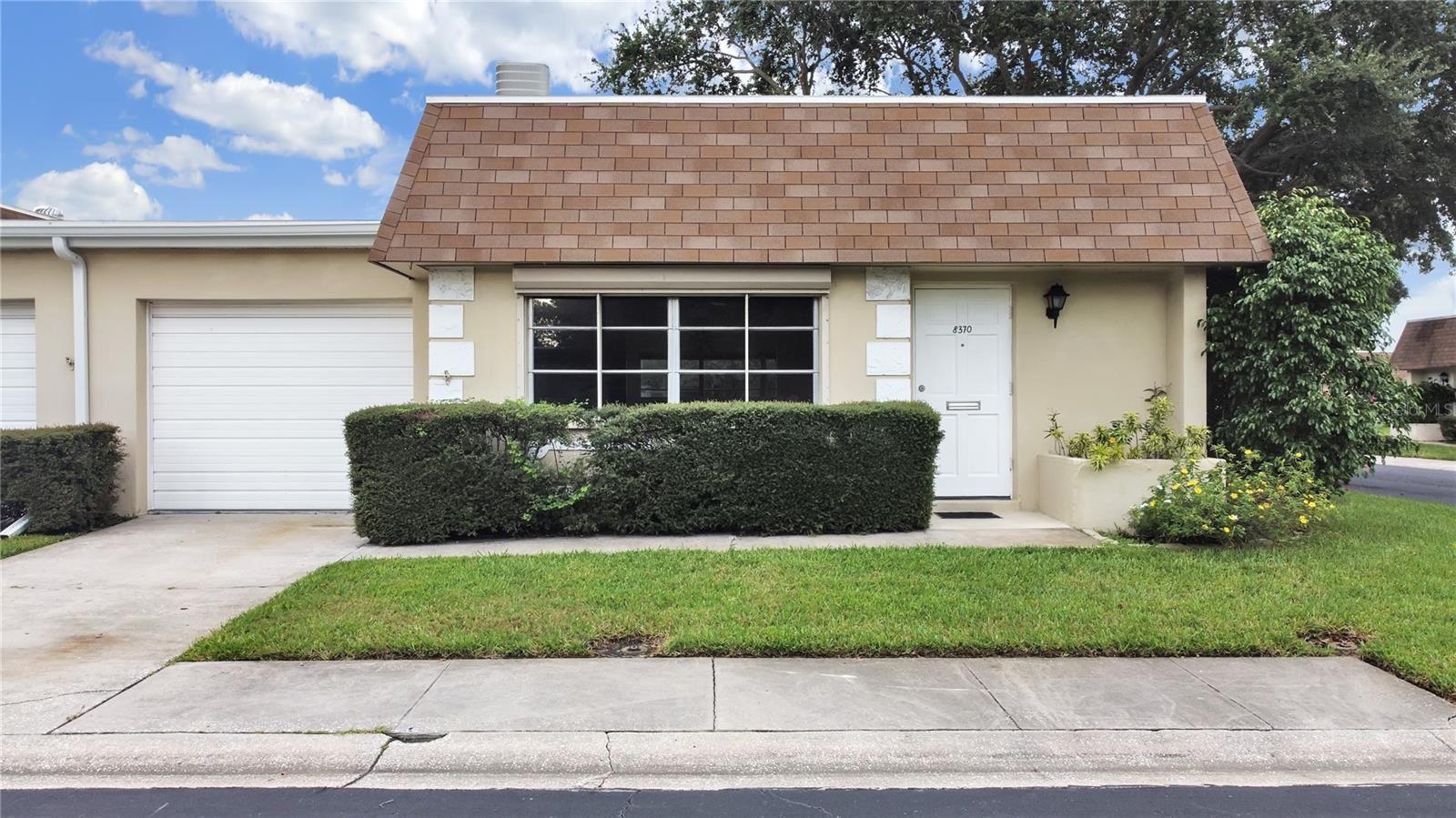 8370 BURGUNDY DRIVE N #3, Pinellas Park, FL 33781 - MLS#: T3330216