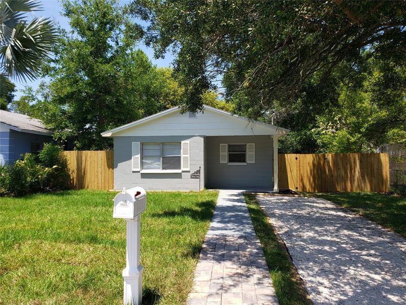 3608 E HENRY AVENUE, Tampa, FL 33610 - MLS#: U8123216