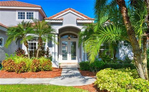 Photo of 7536 HARRINGTON LANE, BRADENTON, FL 34202 (MLS # A4446217)