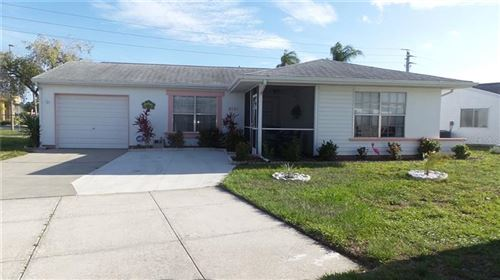 Photo of 8141 SAVOY COURT, NORTH PORT, FL 34287 (MLS # A4467217)