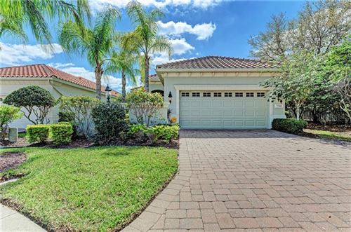 Photo of 7306 WEXFORD COURT, LAKEWOOD RANCH, FL 34202 (MLS # A4493217)