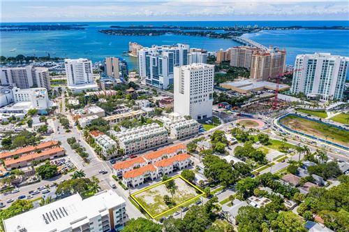Photo of 1274, 1282, 1290 4TH STREET, SARASOTA, FL 34236 (MLS # A4513217)