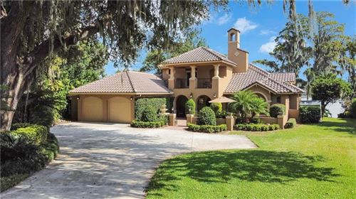 Photo of 5295 JESSAMINE LANE, ORLANDO, FL 32839 (MLS # O5900217)