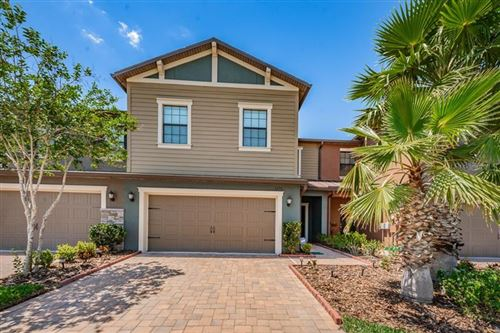 Photo of 3295 GENTLE DELL COURT, WESLEY CHAPEL, FL 33543 (MLS # U8120217)
