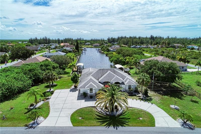 9190 KING HILL STREET, Port Charlotte, FL 33981 - #: A4473217