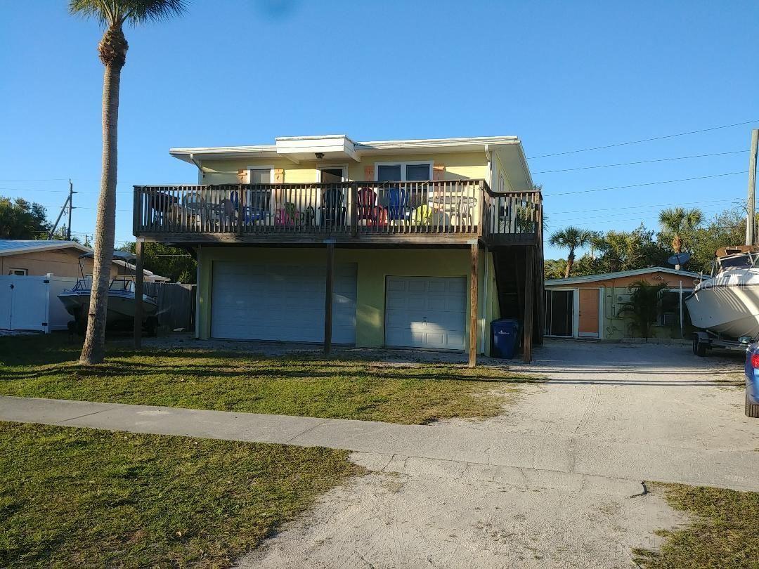 Photo of 341 AVENIDA DE MAYO, SARASOTA, FL 34242 (MLS # A4503217)