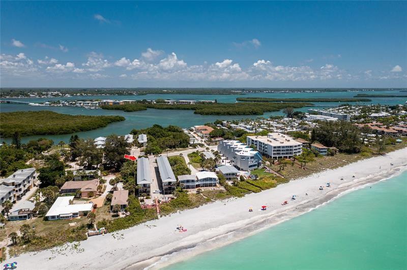 Photo of 2450 N BEACH ROAD #225, ENGLEWOOD, FL 34223 (MLS # D6118217)