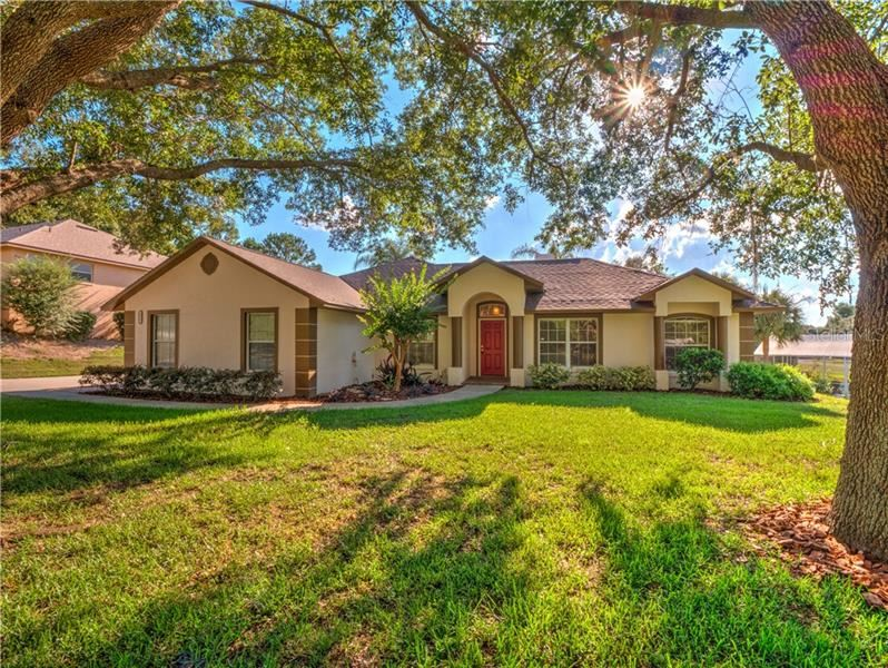 10906 HASKELL DRIVE, Clermont, FL 34711 - #: O5873217