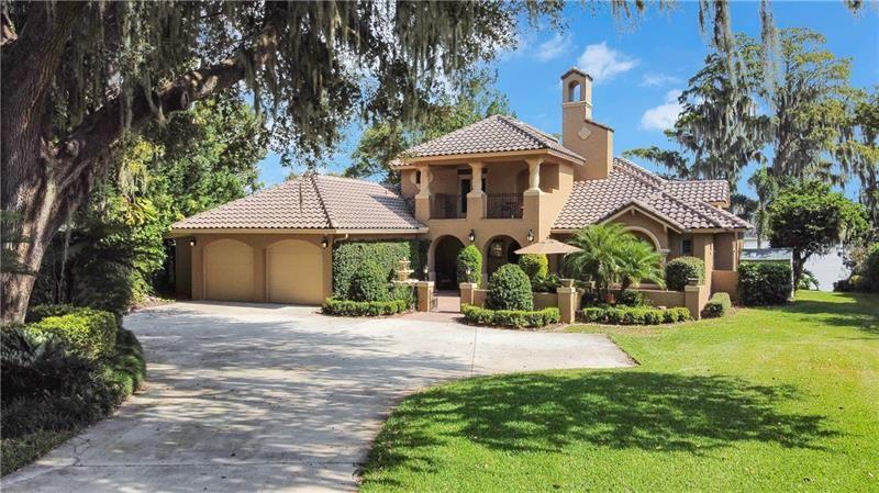 5295 JESSAMINE LANE, Orlando, FL 32839 - #: O5900217