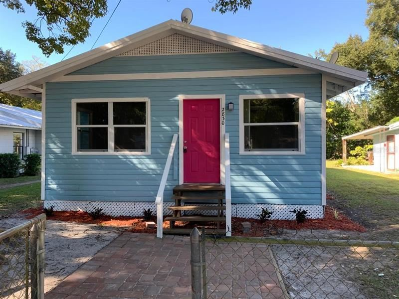 2830 S PALMETTO AVENUE, Sanford, FL 32773 - #: S5027217