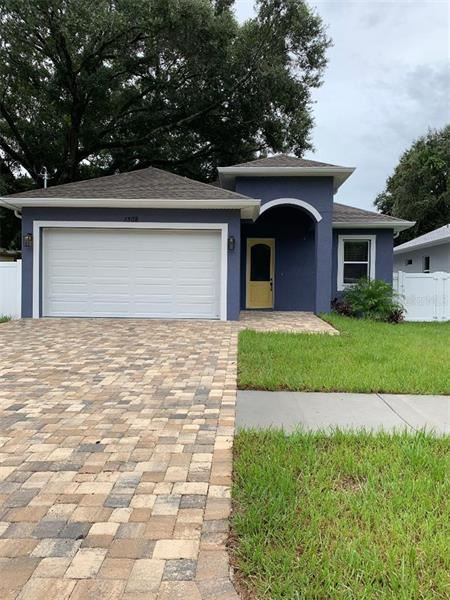 12503 QUEENSLAND LANE, Tampa, FL 33625 - #: T3296217