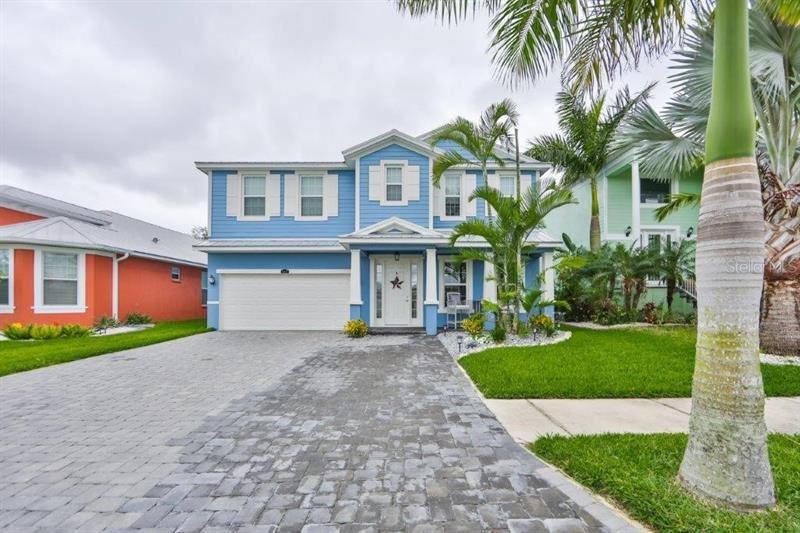 6417 KEY ISLAND AVENUE, Apollo Beach, FL 33572 - MLS#: T3302217