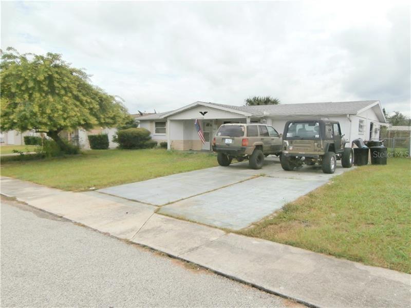 5300 PALAFOX DRIVE, New Port Richey, FL 34652 - MLS#: W7827217