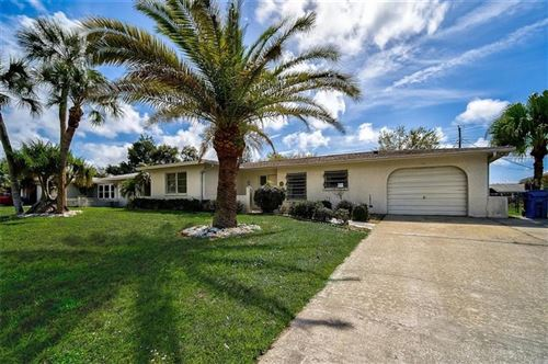 Photo of 540 MOUNT VERNON DRIVE, VENICE, FL 34293 (MLS # A4493218)