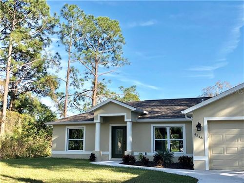 Photo of 1571 MARASCO LANE, NORTH PORT, FL 34286 (MLS # C7423218)