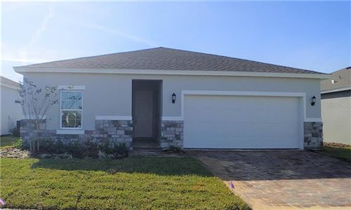 Photo of 460 MEADOW POINTE DRIVE, HAINES CITY, FL 33844 (MLS # O5813218)