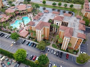Photo of 12544 FLORIDAYS RESORT DRIVE #108-B, ORLANDO, FL 32831 (MLS # S5016218)