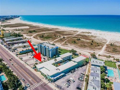 Photo of 11730 GULF BOULEVARD #40, TREASURE ISLAND, FL 33706 (MLS # U8085218)