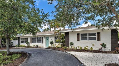 Photo of 8601 GULF BOULEVARD, ST PETE BEACH, FL 33706 (MLS # U8123218)