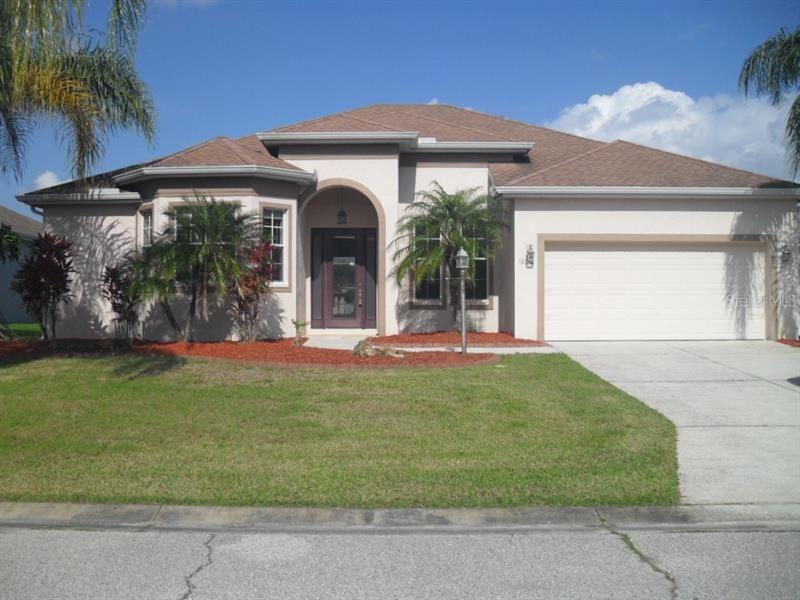 12614 30TH STREET CIRCLE E, Parrish, FL 34219 - #: A4474218