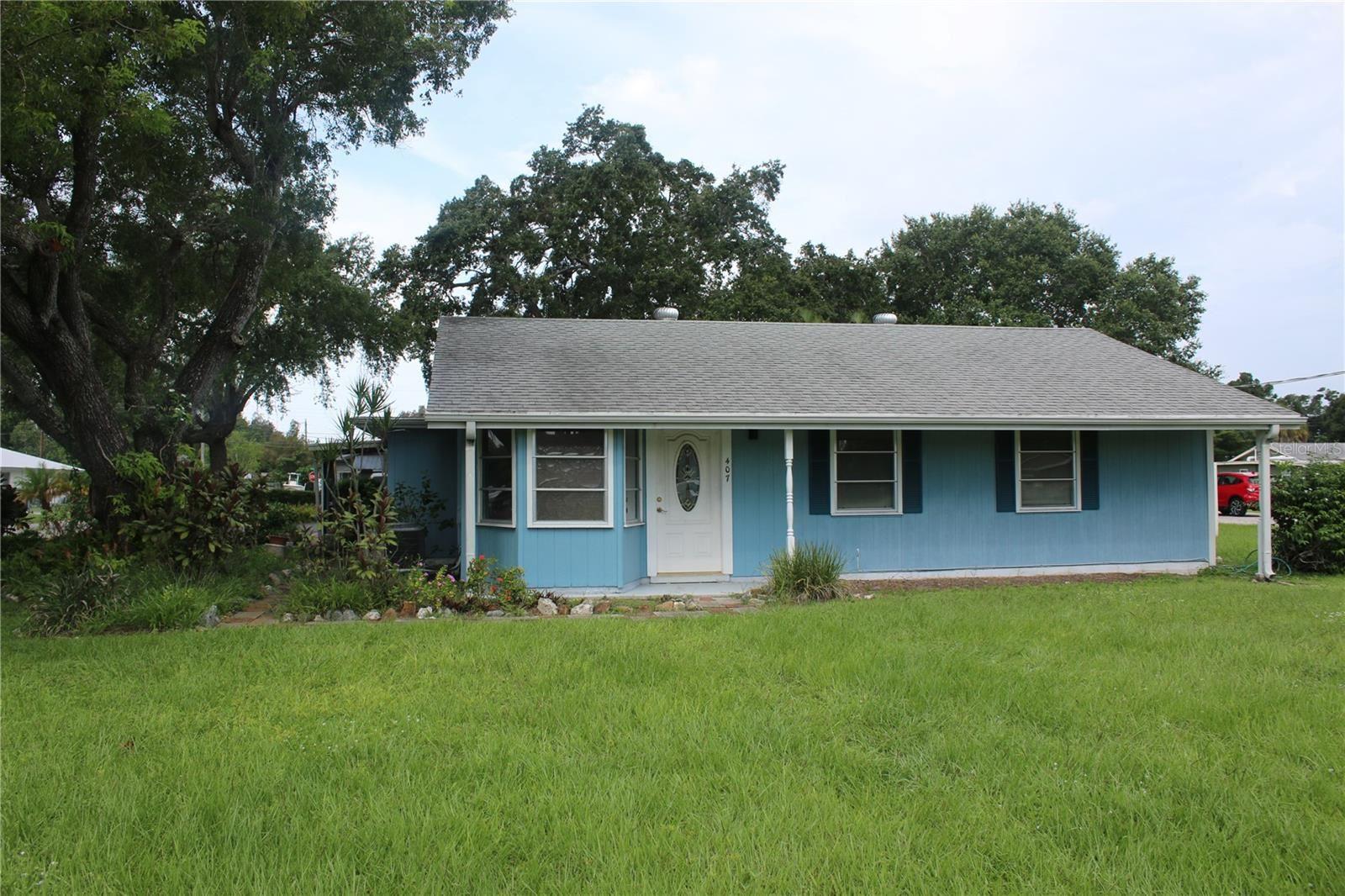 407 N POMPANO AVENUE, Sarasota, FL 34237 - #: A4512218