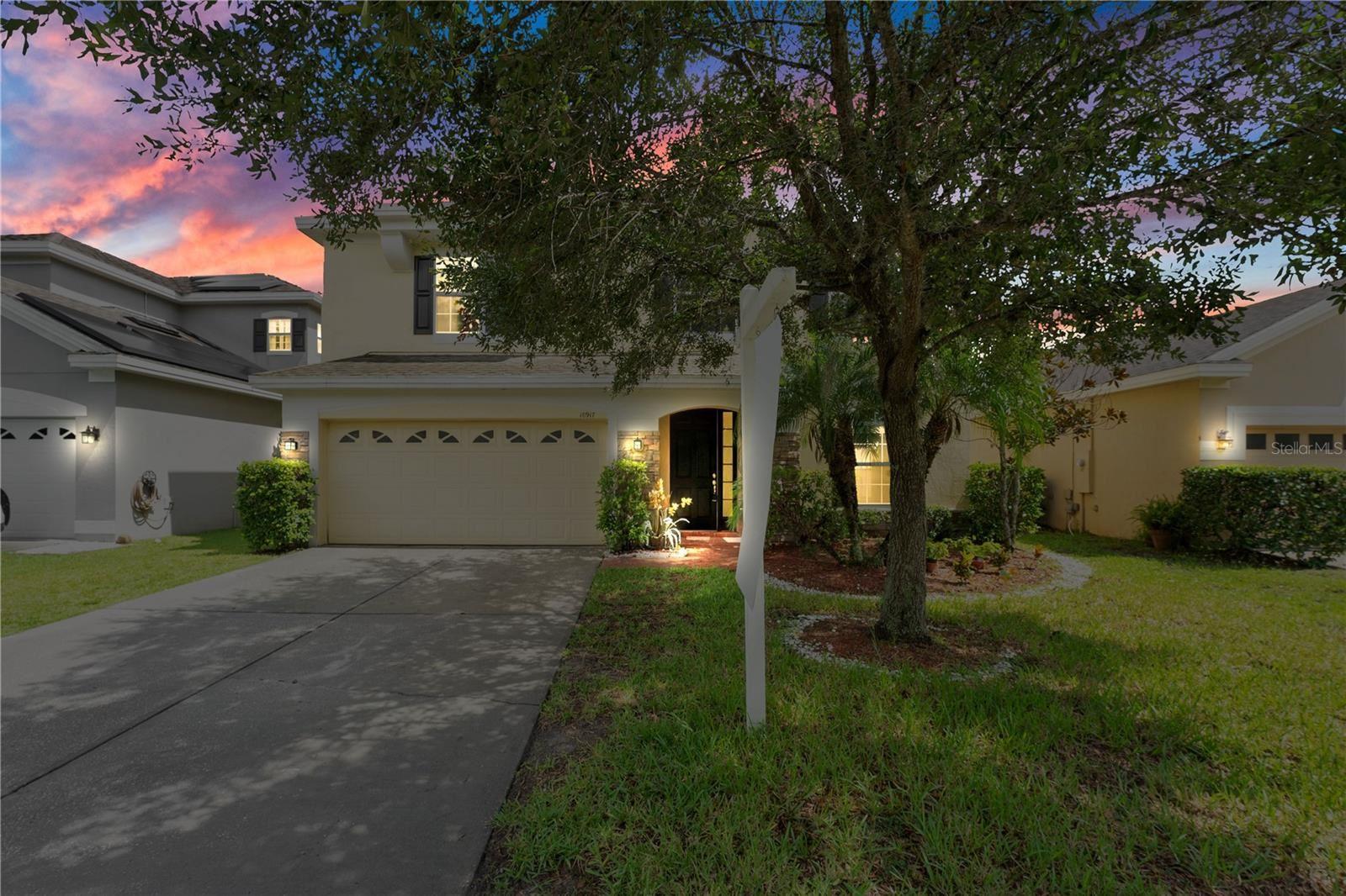 10917 ARBOR VIEW BOULEVARD, Orlando, FL 32825 - MLS#: O5909218