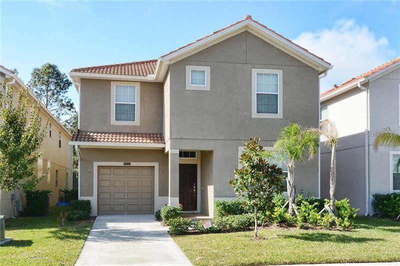 8806 BAMBOO PALM COURT, Kissimmee, FL 34747 - #: S5027218