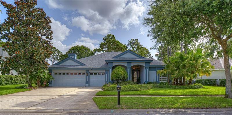 10515 GREENSPRINGS DRIVE, Tampa, FL 33626 - MLS#: T3250218