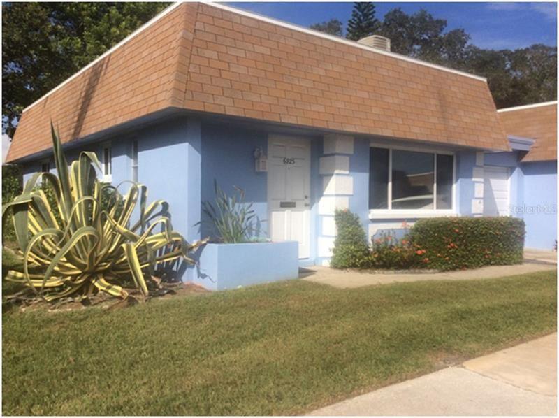 6925 LAFAYETTE N #8, Pinellas Park, FL 33781 - #: U8100218