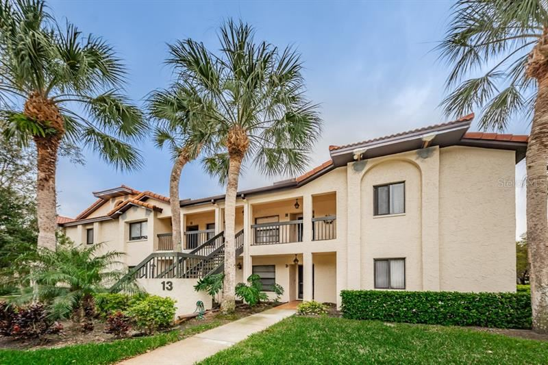 1801 EAST LAKE ROAD #13G, Palm Harbor, FL 34685 - #: U8117218