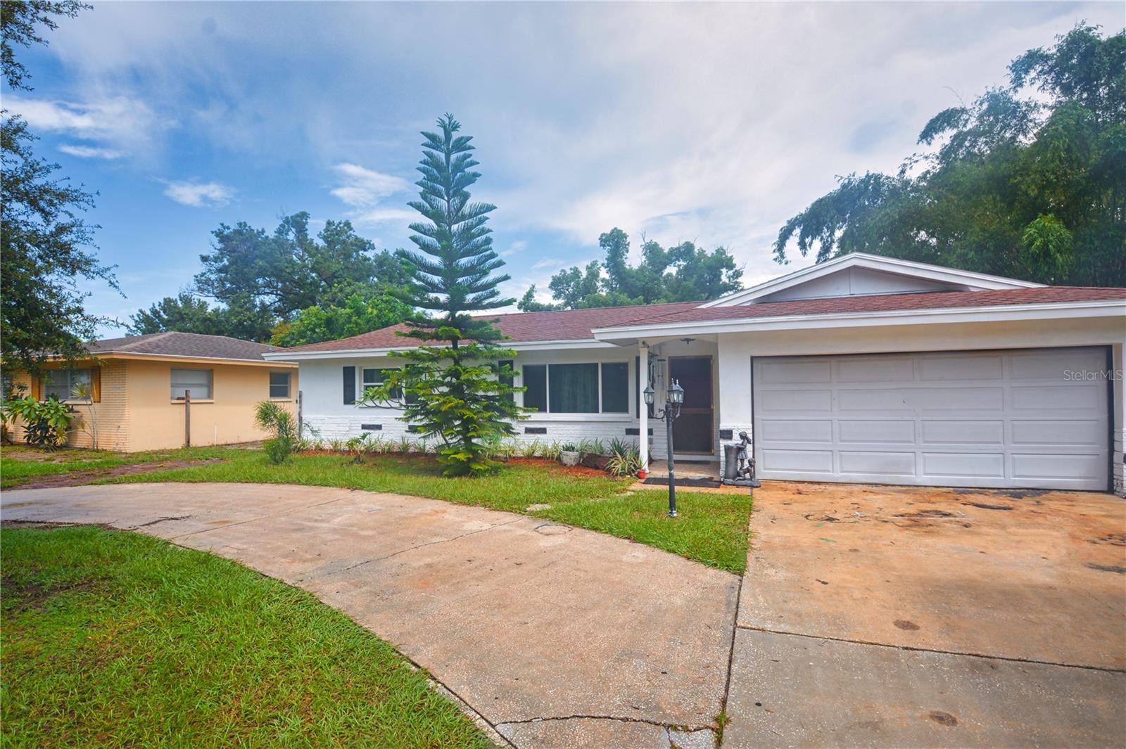 1536 NURSERY ROAD, Clearwater, FL 33756 - #: U8135218