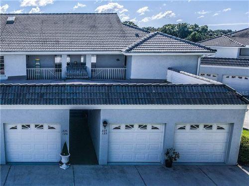 Photo of 1041 CAPRI ISLES BOULEVARD #125, VENICE, FL 34292 (MLS # A4484219)